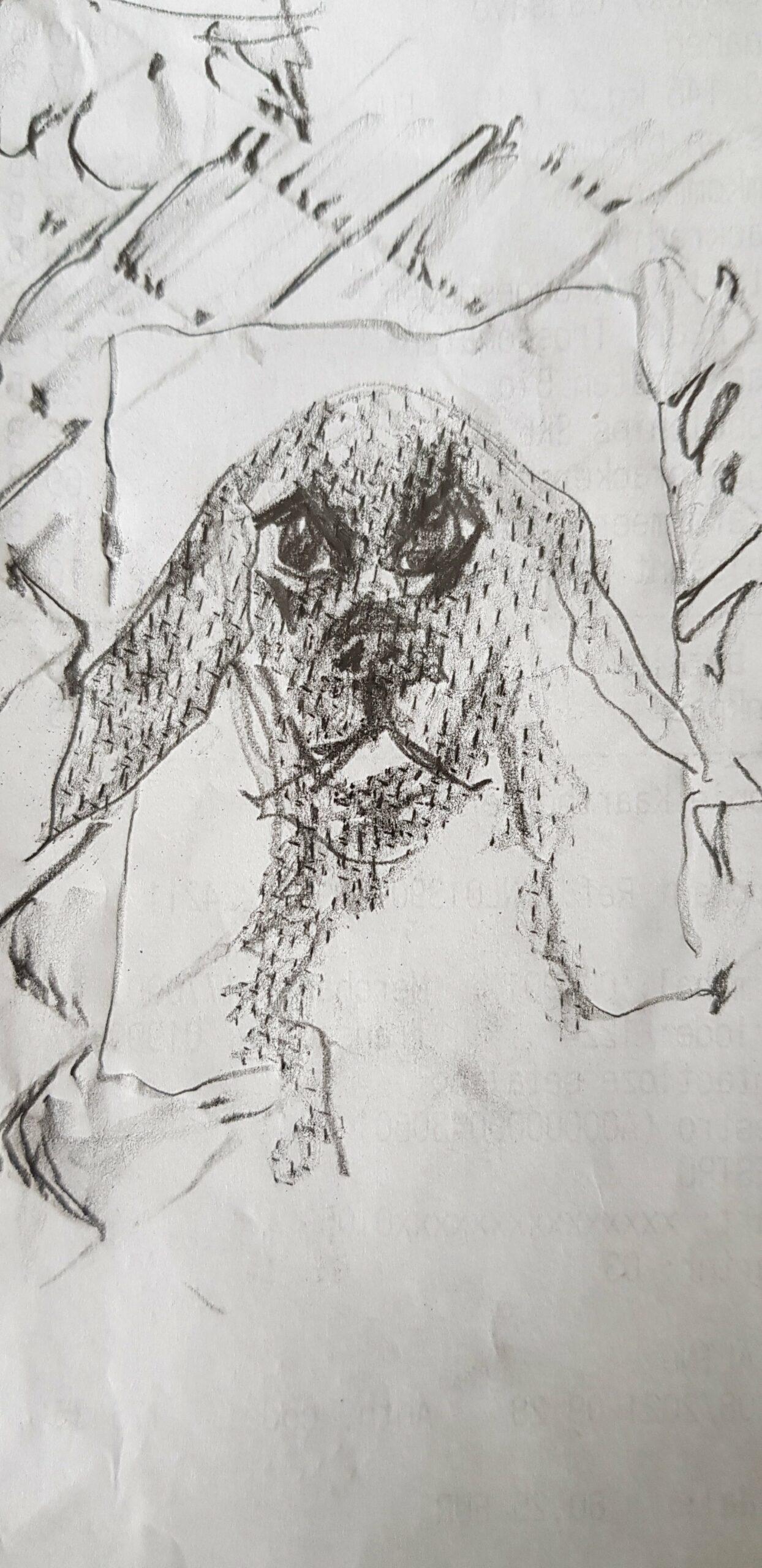 Het hondje